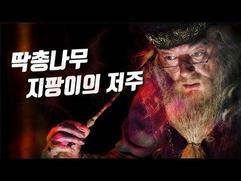 [해리포터] 딱총나무 지팡이의 저주