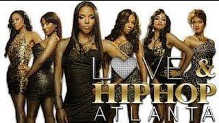 (#6) Love & Hip Hop: Atlanta....Season 1-Episode 1