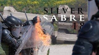 Exercise Silver Sabre 18 FINAL