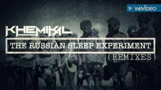 Khemikal - The Russian Sleep Experiment VIP Resimi