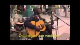 Stand By Me | Playing For Change | Song Around the World com legenda