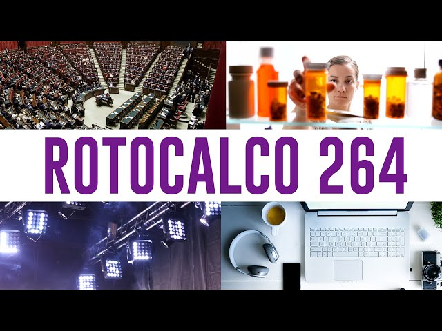 Rotocalco - 01 novembre 2020