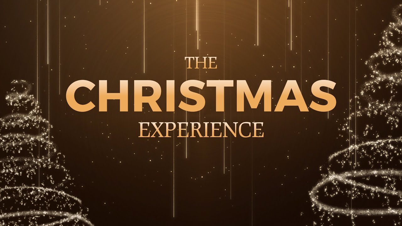The Christmas Experience || Crossroads Church - YouTube