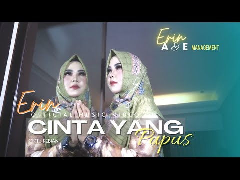 Lirik Lagu Erin Cinta Yang Pupus Terbaru Indonesia