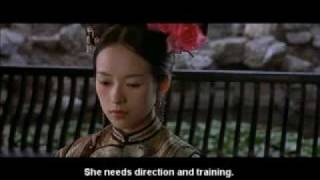 Crouching Tiger Hidden Dragon (臥虎藏龍) [Oscar