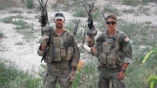 Fallen Special Ops Marine Receives Silver Star