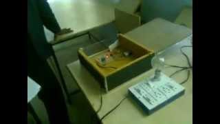 Shri Akash Bhai Project  IR Remote Switch.3gp