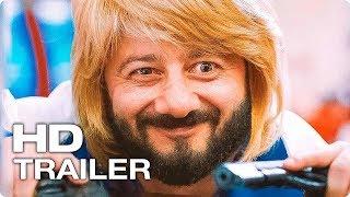 БАБУШКА ЛЁГКОГО ПОВЕДЕНИЯ 2 ✩ Трейлер #2 (2019) Александр Ревва, Престарелые Мстители