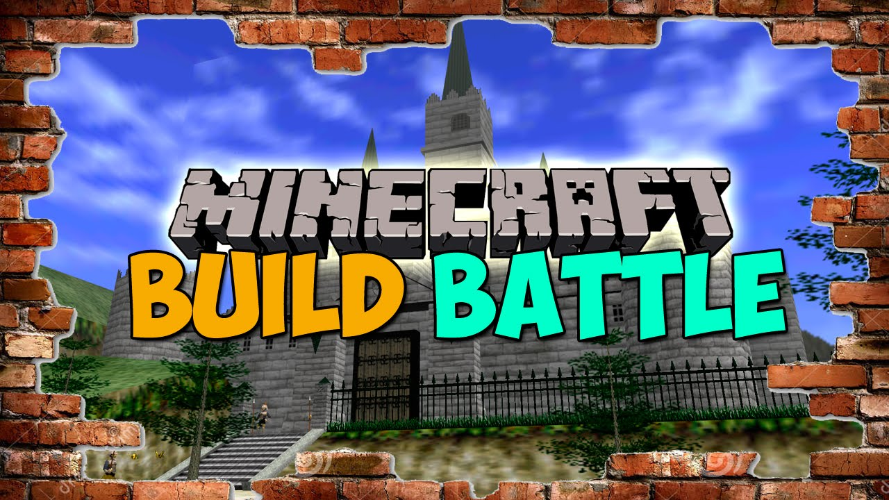 how to join build battle on minecraft pc