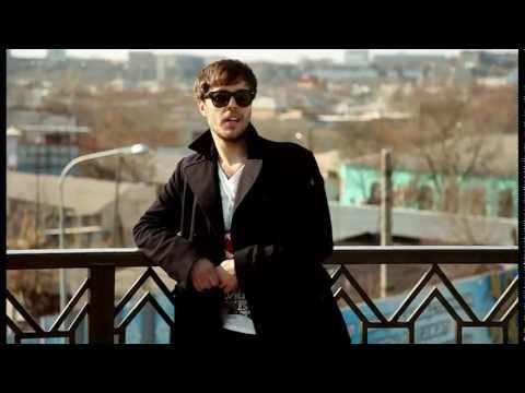 Englishman in Shymkent [Official music video 2012]