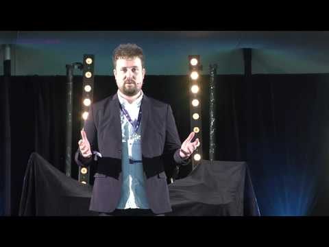 ResearchFest 2016: Robert Ahern, Cork Institute of Technology