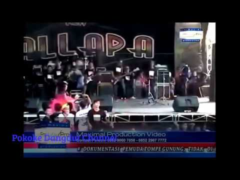 Dangdut Koplo New Palapa Terbaru 2016 Full