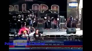 Top Hits -  Dangdut Koplo New Palapa Terbaru 2016 Full