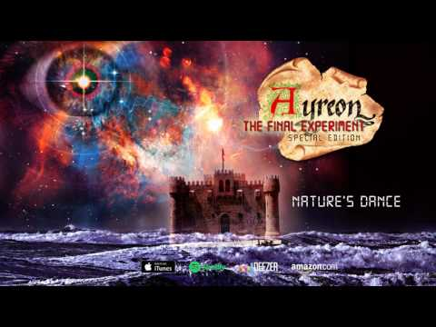 Ayreon - Nature's Dance (The Final Experiment) 1995 mp3