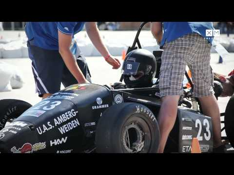 Formula Student Hungary 2012 SUMMARY VIDEO (HD)