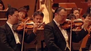 Joe Hisaishi Italia - New Japan Philharmonic World Dream Orchestra 2014
