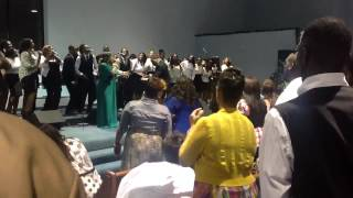 He Will Bring You Out by BRL and Kierra Sheard