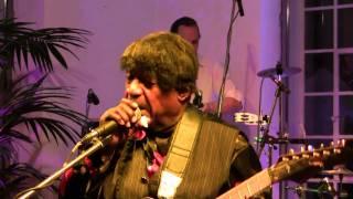 Eddie Kirkland & Wentus Blues Band live - Rainbow