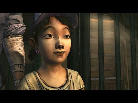 Did Clementine Lie About Her Age?