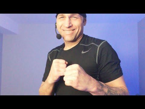 Boxing Home Workout Live Training
