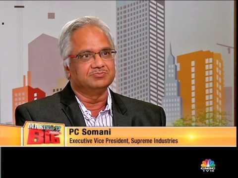 HSBC Making It Big Season 5 - Ep #10  Supreme Industries Part 1
