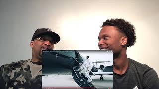 Dad Reacts to Nipsey Hussle - Racks In The Middle (feat. Roddy Ricch & Hit-Boy)
