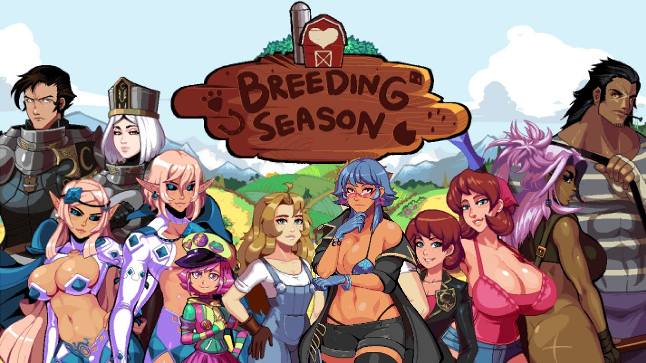 breeding season sex game