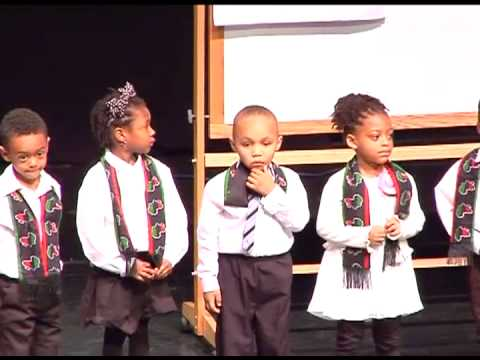 Freedom Home Academy 2013 Academic Expo Pt1of 6