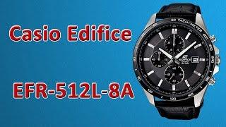Купить наручные часы Casio Edifice EFR-512L-8A со скидкой(Купить наручные часы Casio G-Shock GA-100GD-9A Вы можете здесь: http://megatube.pro/?p=234 купить мужские часы купить наручные..., 2015-03-27T06:27:34.000Z)