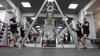 World Gym презентация фитнес-клуба