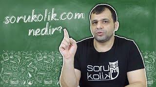 Sorukolik.com NEDIR? NELER VAR?