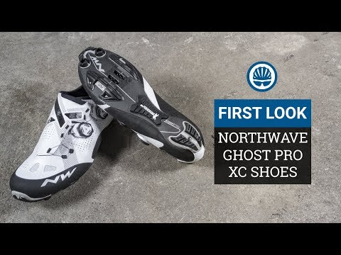 Northwave Ghost Pro XC Shoes | Lightweight, Expensive and Their Stiffest to Date