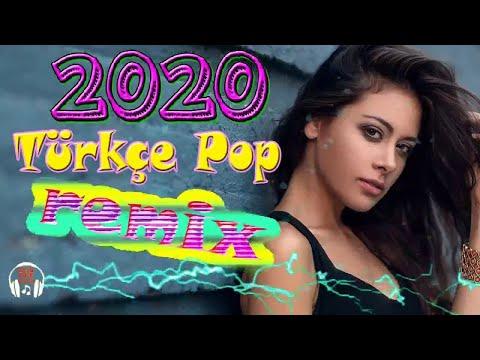 En Güzel En Çok Dinlenen Türkçe Pop Şarkılar 2019 ve 2020