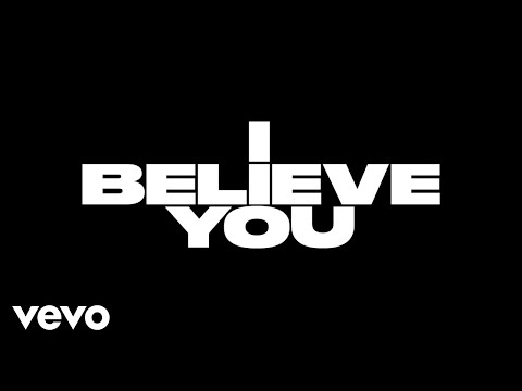 FLETCHER - I Believe You (AUDIO)
