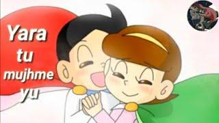 "Perman Pako love song ""Yara tu mujhme yu basa""."