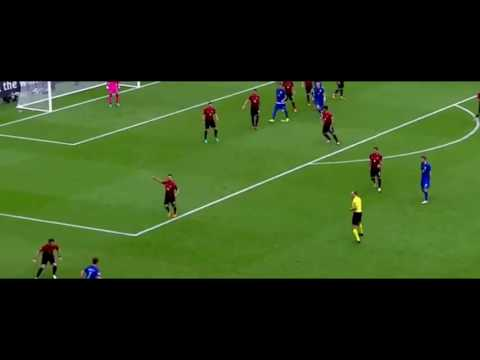 Luka Modrić Amazing goal vs turkey ( croatia - turkey 1:0 )