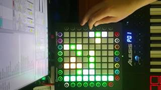 Launchpad Breaks and Bass