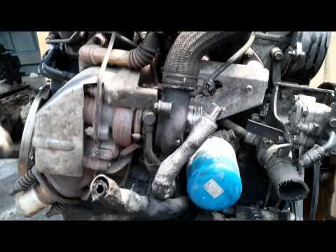 Двигатель D4BH с электронным