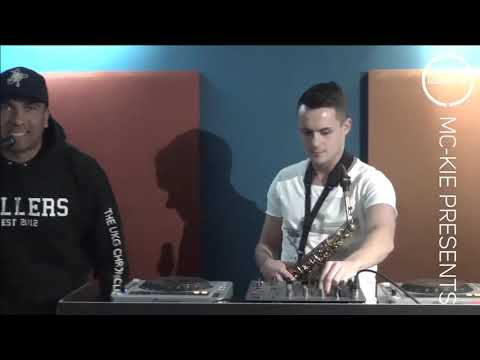 GetDarkerTV 215 - MC Kie Presents - DJ Luck & MC Neat, Maximum & Shorty (BBK), SKT