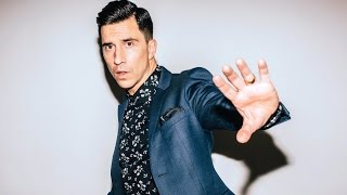 "Russell Kane On His Tour, ""Right Man, Wrong Age"""