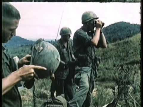 SCREAMING EAGLES U.S. Army 101st Airborne Division In Vietnam | Documentary Film Video