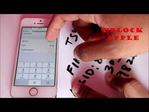 How to activate iphone 5s if you forgot apple id