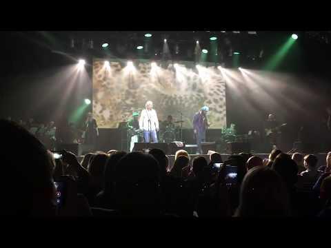 Концерт группы ENIGMA  при участии Камерного оркестра Молодежного Театра на Булаке