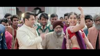 Gambar cover The football song (Tod Tadaiyya full song) PREM RATAN DHAN PAYO Rax Sunny #skfc
