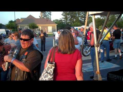 TN HOG Rally Kicked Off At Bumpus HD Of Jackson!