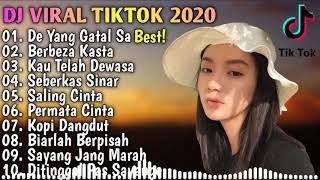 DJ Terbaru 2020 Slow Remix 💃 DJ De Yang Gatal Sa Full Bass 2020 - DJ Viral 2020