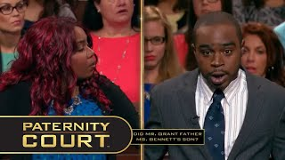 Man Sues To Remove Name Off Birth Certificate Of Child He Denies (Full Episode)   Paternity Court