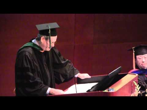 2012 SBMI Graduation