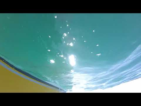 GoPro Hero Session. 2 Kilometre Offshore, Underwater Sounds. Dolphins? Humpback Whales? Ghosts?