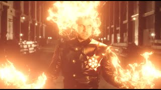 The Flash 2x13 Zoom kills Deathstorm and Reverb | Earth 2 [HD]